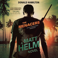 The Menacers - Donald Hamilton