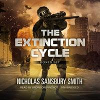 The Extinction Cycle Boxed Set, Books 4-6 - Nicholas Sansbury Smith