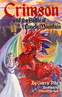 Crimson and the Battle of Lonely Mountain - Valerie Pike
