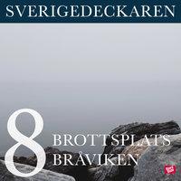 Brottsplats Bråviken - Stig O. Blomberg