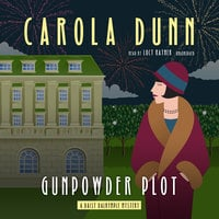 Gunpowder Plot - Carola Dunn
