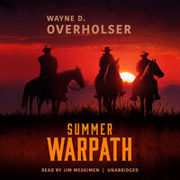 Summer Warpath - Wayne D. Overholser