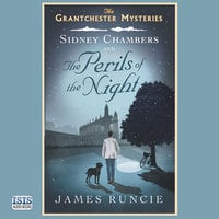 Sidney Chambers and the Perils of the Night - James Runcie
