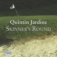 Skinner's Round - Quintin Jardine