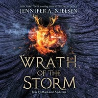 Mark of the Thief - Jennifer A. Nielsen