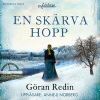 En skärva hopp - Göran Redin