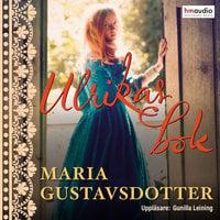 Ulrikas bok - Maria Gustavsdotter