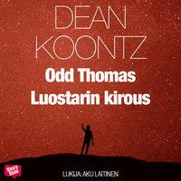 Odd Thomas - Luostarin kirous - Dean Koontz