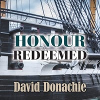 Honour Redeemed - David Donachie