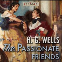The Passionate Friends - H.G. Wells