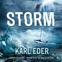Storm - Karl Eder