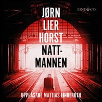 Nattmannen - Jørn Lier Horst