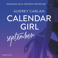Calendar Girl : September - Audrey Carlan