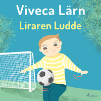 Liraren Ludde - Viveca Lärn