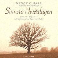 Sinnsro i hverdagen - Nancy O'Hara
