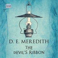 The Devil's Ribbon - D.E. Meredith