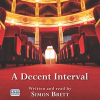 A Decent Interval - Simon Brett