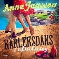 Kärleksdans i obalans - Anna Jansson