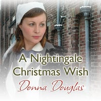 A Nightingale Christmas Wish - Donna Douglas