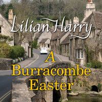 Easter in Burracombe - Lilian Harry