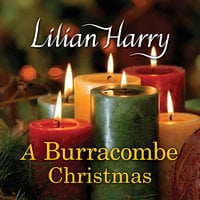 A Burracombe Christmas - Lilian Harry