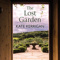 The Lost Garden - Kate Kerrigan