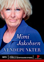 Vendepunkter - Mimi Jakobsen