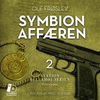 Symbion-affæren - Ole Frøslev