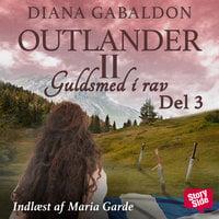 Guldsmed i rav - del 3 - Diana Gabaldon