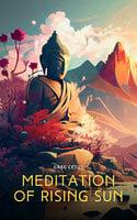 Meditation of Rising Sun - Kalidasa