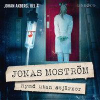 Rymd utan stjärnor - Jonas Moström