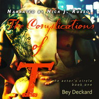 The Complications of T - Bey Deckard