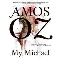 My Michael - Amos Oz