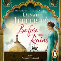 Before the Rains - Dinah Jefferies