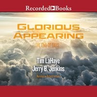 Glorious Appearing - Jerry B. Jenkins, Tim LaHaye