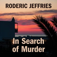 In Search of Murder - Roderic Jeffries