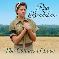 The Colours of Love - Rita Bradshaw
