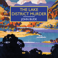 The Lake District Murder - John Bude