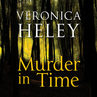 Murder in Time - Veronica Heley