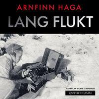 Lang flukt - Arnfinn Haga