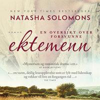 En oversikt over forsvunne ektemenn - Natasha Solomons