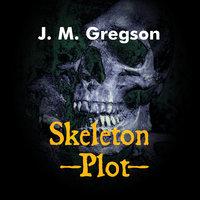 Skeleton Plot - J.M. Gregson