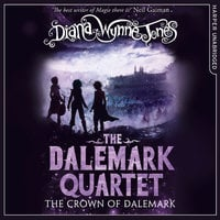 The Crown of Dalemark - Diana Wynne Jones