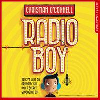 Radio Boy - Christian O'Connell