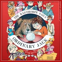 The Bagthorpe Saga: Ordinary Jack - Helen Cresswell