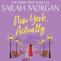New York, Actually - Sarah Morgan