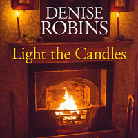 Light the Candles - Denise Robins