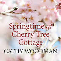 Springtime at Cherry Tree Cottage - Cathy Woodman