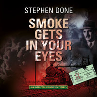 Smoke Gets in Your Eyes - Stephen Done