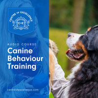 Canine Behaviour Training - Various Authors